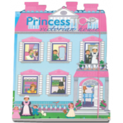 Victorian house - Princess TOP (roz)