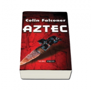 Colin Falconer - AZTEC