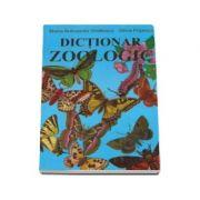 Vintilescu Maria Antoaneta - Dictionar Zoologic