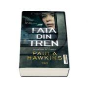 Paula Hawkins, Fata din tren