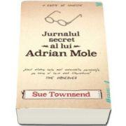 Sue Townsend - Jurnalul secret al lui Adrian Mole (Editie Paperback)