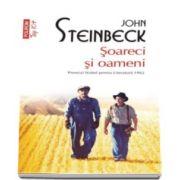John Steinbeck, Soareci si oameni - Colectia Top 10
