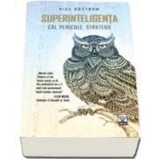 Nick Bostrom - Superinteligenta - Cai, Pericole, Strategii