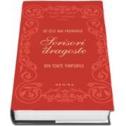 David H. Lowenherz, 50 cele mai frumoase scrisori de dragoste din toate timpurile