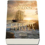 Diana Gabaldon - Cercul de piatra, volumul 2. A treia parte din seria Outlander