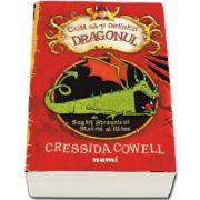 Cum sa-ti dresezi dragonul (Cressida Cowell)