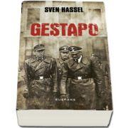 Sven Hassel, Gestapo - Editia 2017