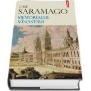 Jose Saramago, Memorialul minastirii - Editie cu coperti cartonate