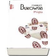 Charles Bukowski, Posta - Editie Top 10