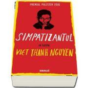 Viet Thanh Nguyen, Simpatizantul - Un roman