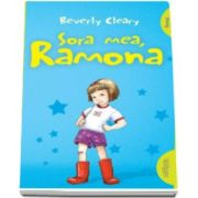 Sora mea, Ramona - Beverly Cleary