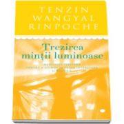 Trezirea mintii luminoase - Meditatie tibetana pentru a ajunge la pacea interioara si bucurie (Tenzin Wangyal Rinpoche)