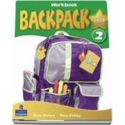 Backpack Gold 2 Workbook (Herrera Mario)
