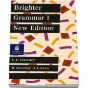 Brighter Grammar Book 1, New Edition (C E Eckersley)