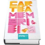 Cartea memoriei (Lara Avery) - Editia Hardcover