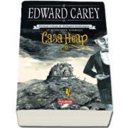 Casa Heap. Primul volum al Trilogiei Iremonger (Virsta recomandata: 14+)