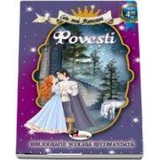 Cele mai frumoase... Povesti - Colectia Bibliografie scolara recomandata