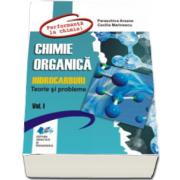 Paraschiva Arsene - Chimie organica. Hidrocarburi, teorie si probleme (Volumul I)