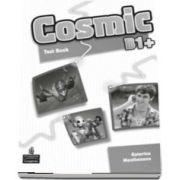 Cosmic B1 Plus Test Book (Katerina Mestheneou)