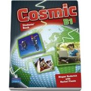 Cosmic B1 Students Book and Activity Book Pack (Beddall Fiona)