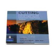 Sarah Cunningham, Cutting Edge Advanced Class CD 1-2