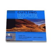 Cutting Edge Starter Class CD 1-2 (Sarah Cunningham)
