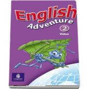English Adventure Level 2 Video