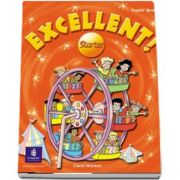 Carol Skinner, Excellent Starter Pupils Book