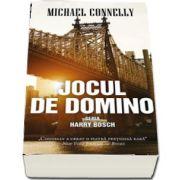 Michael Connelly, Jocul de domino - (Seria Harry Bosch)