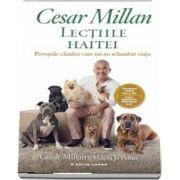 Cesar Millan, Lectiile haitei. Povestile cainilor care mi-au schimbat viata