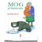 MOG si bunicuta (Judith Kerr)