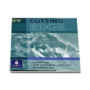 Sarah Cunningham, New Cutting Edge Pre-Intermediate Student CD 1-2 (New Edition)