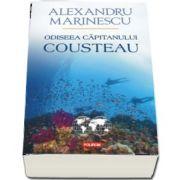 Odiseea capitanului Cousteau (Alexandru Marinescu)
