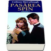 Colleen Mc. Cullough, Pasarea spin - Volumul I