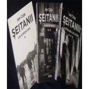 Seitanii (3 volume) - Ion Coja