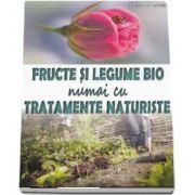 Philippe Asseray, Fructe si legume bio numai cu tratamente naturiste