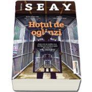 Martin Seay, Hotul de oglinzi