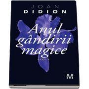 Joan Didion, Anul gandirii magice