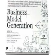 Alexander Osterwalder, Business Model Generation