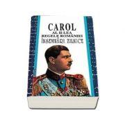 Carol al II-lea. Insemnari zilnice Volumul. 2