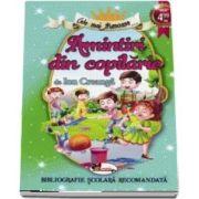 Cele mai frumoase Amintiri din copilarie - Ion Creanga