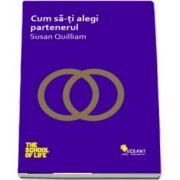 Susan Quilliam, Cum sa-ti alegi partenerul