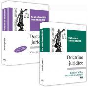 Simona Cristea, Doctrine juridice - curs - editia a VII-a si caiet de seminar. Editia revizuita si adaugita
