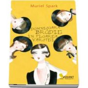 Muriel Spark, Domnisoara Brodie in floarea varstei