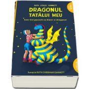 Ruth Stiles Gannett, Dragonul tatalui meu. Cele trei carti cu Elmer si dragonul (Editie Paperback)