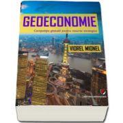Viorel Mionel, Geoeconomie. Competitia globala pentru resurse strategice