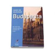 Ghid de buzunar Budapesta