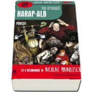 Harap-Alb. Povesti (Ion Creanga)
