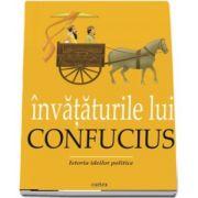 Invataturile lui Confucius. Traducere de Lucian Pricop, Cartex