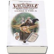 Carmina Adelina Amza - Lecturile scolarului pentru clasa a VIII-a. Antologie de lecturi obligatorii si suplimentare. Conform programei scolare